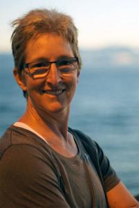 Photo of Linda Eskin